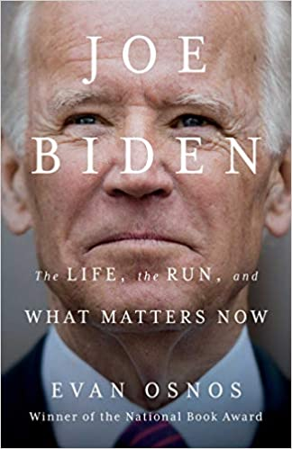 دانلود PDF کتاب جو بایدن - Joe Biden: The Life, the Run, and What Matters Now
